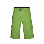 Intrepid Campaign Shorts (Green)