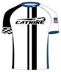 Catrike Team Tech Tee