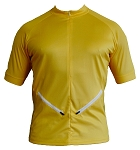 Cruiser Jersey  Speed Yellow