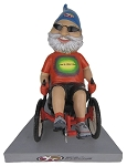 Bend It Trike Gnome