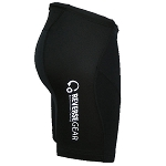 RG Recumbent Cycling Shorts for Women