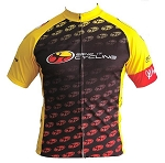 2014 Bend It Cycling Team Jersey