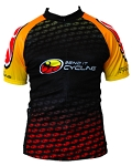 2011 Bend It Cycling Team Jersey
