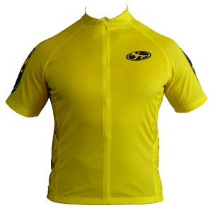Speed Yellow Jersey