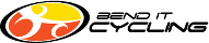 Bendit Recumbent Cycle Gear Logo