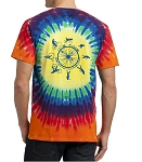 Tie-Dye Bend It T