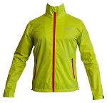 Rain Check Jacket -  Hi-Viz Yellow
