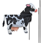 Windicator Flag - Cow