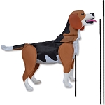 Windicator Flag - Beagle