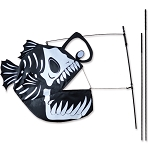 Swimming Fish - Anglerfish Bones
