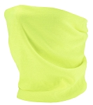 Gaiter - Safety Yellow