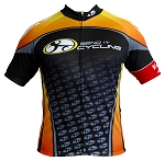 Bend It Cycling Team Jersey