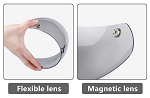 MagnaShield 2.0 Replacement Lenses