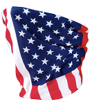 Gaiter - US Flag