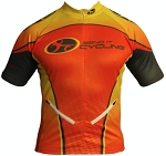 Tangerine Dream Jersey