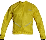 Hi-Viz Wind Ace Cycling Jacket