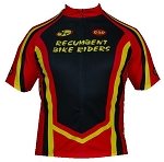 Recumbent Bike Riders Jersey