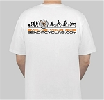 Organic Evolve Your Ride T