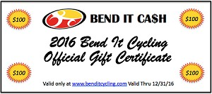 $100 Value Gift Certificate for $80!